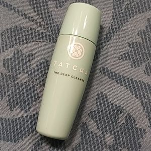 PICK 5 FOR 25 TATCHA THE DEEP CLEANSE